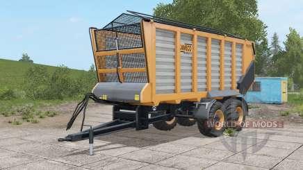 Ⴝ0 de Rádio Kaweco para Farming Simulator 2017