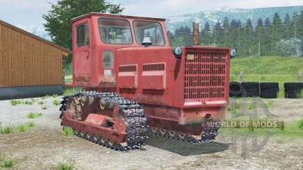 T-4 para Farming Simulator 2013
