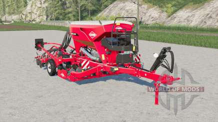 Kuhn Espro 3000 para Farming Simulator 2017