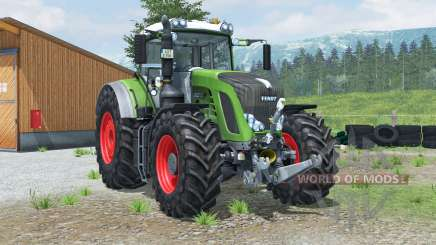 Fendt 936 Variѳ para Farming Simulator 2013