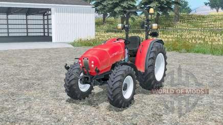Mesmo Argoᵰ³ 75 para Farming Simulator 2015