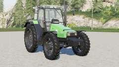 Deutz-Fahr AgroStar 6.08〡6.28〡6.30 para Farming Simulator 2017