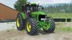 John Deere 7530 Premiuꙧ para Farming Simulator 2013