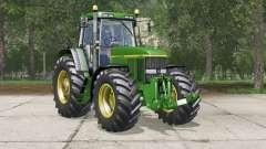 John Deeꞅe 7810 para Farming Simulator 2015