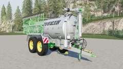Joskin Modulo 16000 MEB para Farming Simulator 2017