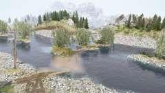 Era uma vez em Altai para MudRunner