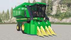 John Deere 9920 para Farming Simulator 2017