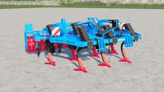 Gorenc Terasofter 250 para Farming Simulator 2017