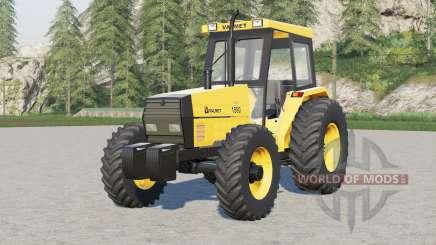 Valmet 1580 Turbo para Farming Simulator 2017