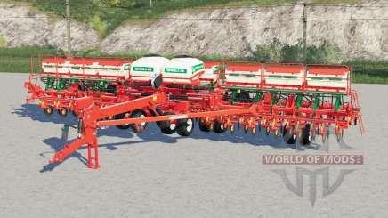 Stara Estrela 32 capacity selection para Farming Simulator 2017