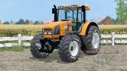 Renault Ares 715 RZ para Farming Simulator 2015