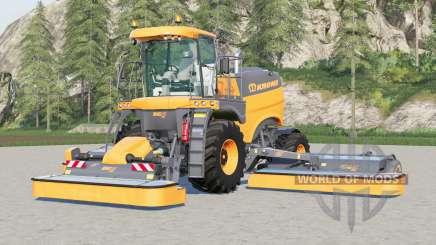 Krone BiG M 450 para Farming Simulator 2017