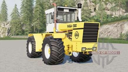 Raba ろ00 para Farming Simulator 2017