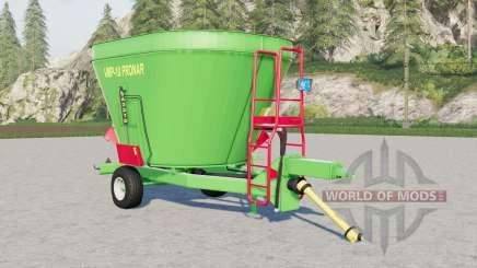 Pronar VMP-10 para Farming Simulator 2017