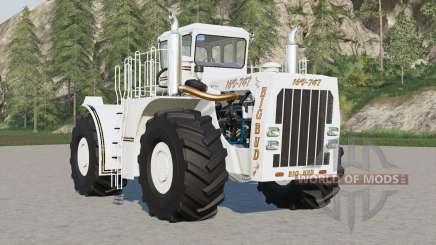 Big Bud 16V-7ꜭ7 para Farming Simulator 2017