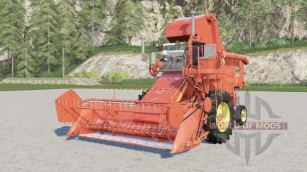 KZB-3 Vistul para Farming Simulator 2017