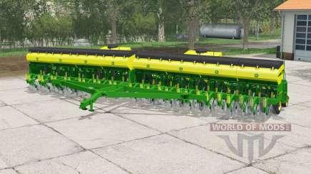 John Deere 2130 CCꞨ para Farming Simulator 2015