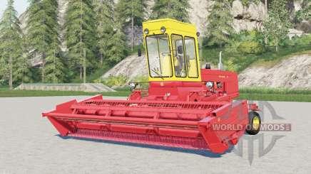 New Holland 1116 para Farming Simulator 2017