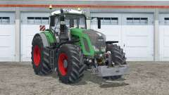 Peso 〡 frente do Fendt 936 Vario para Farming Simulator 2015