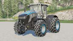 JCB Super Fastrac 8330〡se rodas para Farming Simulator 2017