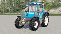 Fendt Favorit 500 C Turboshift〡revised para Farming Simulator 2017
