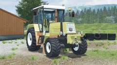 Fortschritt ZT 323-A〡olive verde para Farming Simulator 2013