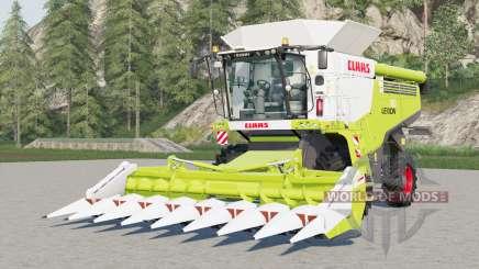 Claas Lexion 760〡770〡780 para Farming Simulator 2017