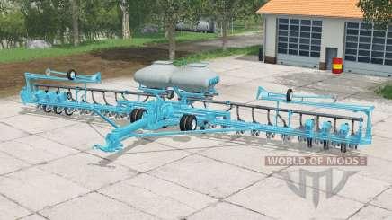 Kinze 3800 para Farming Simulator 2015