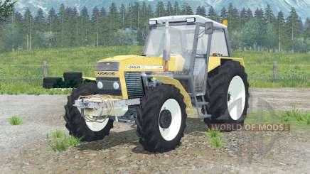 161ꜭ Ursus para Farming Simulator 2013