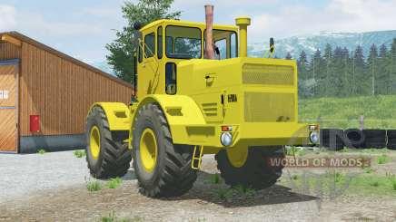 Iluminação 〡 kirovets K-700A para Farming Simulator 2013