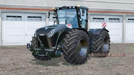 Claas Xerion 4000 Trac VƇ para Farming Simulator 2015