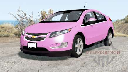 Chevrolet Volt 2012 para BeamNG Drive