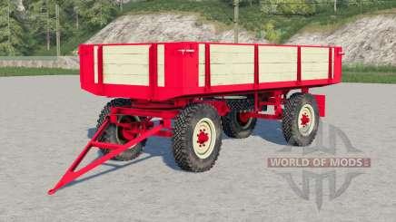 T5P para Farming Simulator 2017