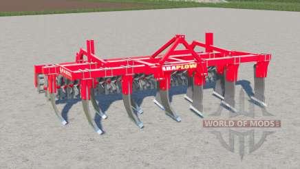 Razol Araplow〡vivid vermelho para Farming Simulator 2017