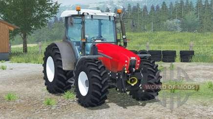 Mesmo Explorer³ 85〡Part-time 4WD para Farming Simulator 2013