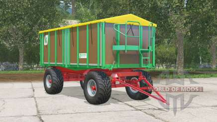 Kroger Agroliner HKD 302〡3 versões para Farming Simulator 2015