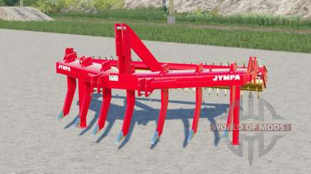 Jympa SJ series para Farming Simulator 2017