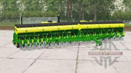 John Deere 2130 CCS〡plantadeira para Farming Simulator 2015