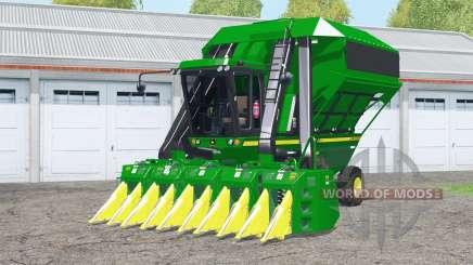 John Deere 9950 para Farming Simulator 2015