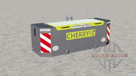 Cherry Smartbox para Farming Simulator 2017