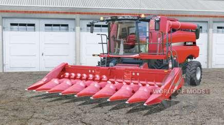 Caso IH Fluxo Axial 51ろ00 para Farming Simulator 2015