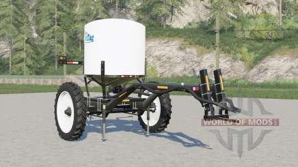 Montag 1700 para Farming Simulator 2017