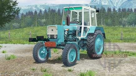 Elementos 〡seaçados SMH 6KL para Farming Simulator 2013