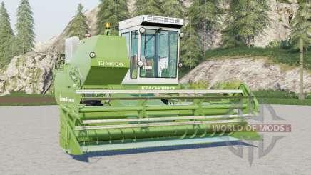 Yenisei 1200-1Ⰼ para Farming Simulator 2017