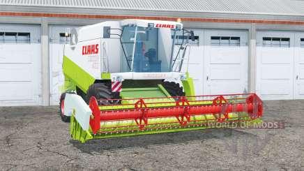 Claas Lexion 430〡460 para Farming Simulator 2015