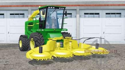 John Deere 7180〡lavável para Farming Simulator 2015