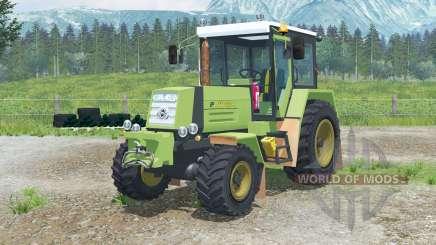 Fortschritt ZT 323-Α para Farming Simulator 2013