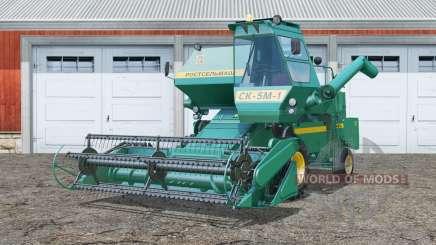 SK 5M-1 Niviv para Farming Simulator 2015