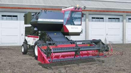 SK 5ME1 Niva Effect〡presses no kit para Farming Simulator 2015