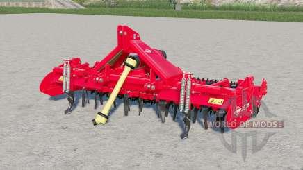 Kuhn HR 3004 para Farming Simulator 2017